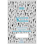 Planning des congés Exacompta Vacances et absences 29500E 2020, 2021 Assortiment