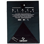 Bloc A4   Canson   Black Pop Color