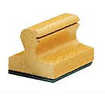 Tampon monture bois Trodat 6 Lignes 50 mm 100 mm