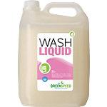 Lessive liquide GREENSPEED by ecover Wash Liquid Fleurs   5 L