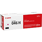 Toner Canon D'origine 046 H Magenta