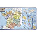 Sous main Viquel France 36 (H) x 60 (l) cm
