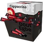Sticks de café Douwe Egberts Cappuccino   80 Unités de 12.5 g