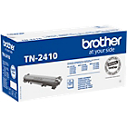 Toner TN 2410 D'origine Brother Noir Noir