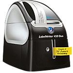 Étiqueteuse de bureau DYMO LabelWriter 450 Duo