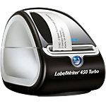Étiqueteuse de bureau DYMO LabelWriter 450 Turbo