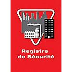 Registre de sécurité incendie pour ERP SICLI