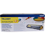 Toner TN 245Y D'origine Brother Jaune Jaune