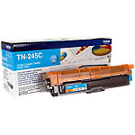 Toner TN 245C D'origine Brother Cyan Cyan