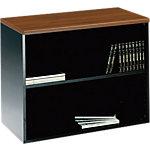 Bibliothèque basse 1 Director 91 (h) x 43 (l) x 75 (p) cm