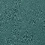 Couvertures grain cuir LeatherGrain GBC A4+ Grain cuir Vert   100 Unités