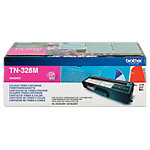 Toner Brother D'origine TN 328M Magenta
