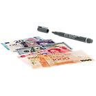 Stylo détecteur de faux billets Safescan 30
