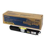 Toner Epson D'origine 0558 Jaune C13S050558