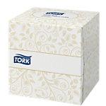 Mouchoirs Tork 140278 2 épaisseurs   30 Unités de 100 Feuilles