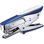Pince agrafeuse Métal, Plastique Leitz 55450033  Bleu, gris