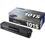 Toner Samsung D'origine MLT D101S Noir