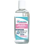 Gel hydroalcoolique virucide Wyritol Transparent 100 ml