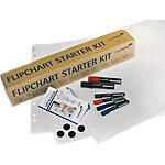Kit d'accessoires pour chevalets Legamaster Assortiment