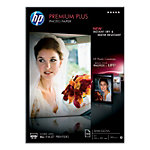 Papier photo Brillant Blanc HP CR673A A4 300 g