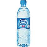Eau minérale NESTLE AQUAREL Pure Life Non aromatisé   24 Bouteilles de 500 ml
