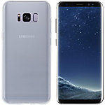 Coque silicone OMENEX Samsung S8 Transparent