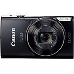 Appareil photo numérique compact Canon Ixus 285 HS 20,2 Mégapixels Noir