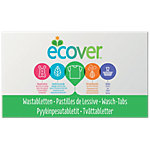 Tablettes pour lessive Ecover 4003142 Frais   31 Unités