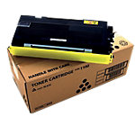 Toner Ricoh D'origine 1190 Noir 431013