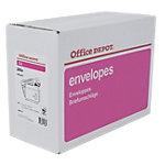 Enveloppes Office Depot C4 100 g