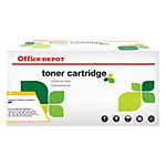 Toner Office Depot Compatible HP 314A Jaune Q7562A