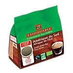 Dosettes de café ETHIQUABLE   18 Unités