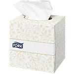Mouchoirs Tork Premium 2 épaisseurs   100 Feuilles