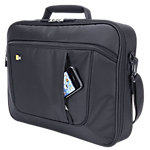 Sacoche PC Portable Polyester Case Logic ANC316 Noir