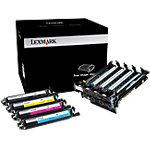 Tambour 70C0Z50 D'origine Lexmark Noir Noir 2 Unités