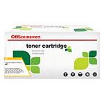 Toner Office Depot Compatible HP 507X Noir CE400X