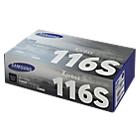Toner MLT D116S D'origine Samsung Noir