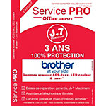 Extension de garantie Brother EffiPack