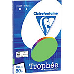 Papier Clairefontaine A4 80 g