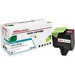 Toner Office Depot Compatible Lexmark 802HM Magenta