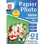 Papier photo Micro Application 5247 A4 270 g