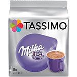 Dosettes de chocolat chaud Tassimo