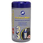 Lingette de nettoyage pour surfaces AF   100 lingettes