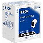 Toner Epson D'origine S050750 Noir C13S050750