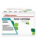 Toner Office Depot Compatible Lexmark C540H2KG Noir