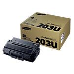 Toner Samsung D'origine MLT D203U Noir