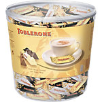 Barres chocolatées Toblerone Mini Assortiment