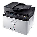 Imprimante multifonction Samsung Xpress SL C480FW Couleur Laser
