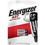 Piles alcalines Energizer Alkaline A27
