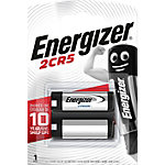 Piles Energizer Photo Lithium 2CR5
